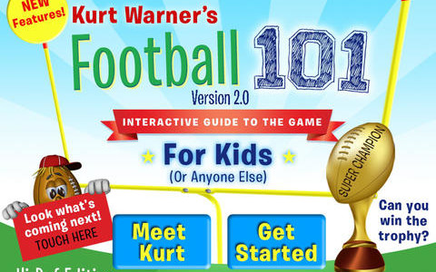 Kurt Warner's Football 101